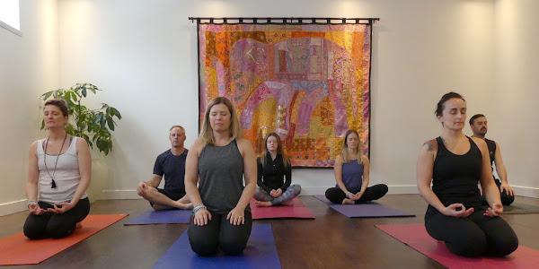 Introduction au Yoga (session de 8 semaines)