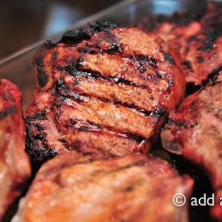 500 Pork Chops