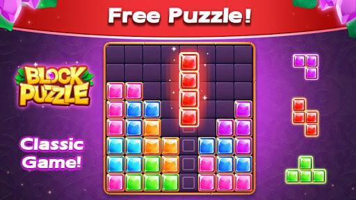 Block Puzzle: Best Choice 2020 Extra android2mod screenshots 11