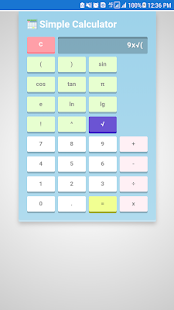 Download simple calculator for pc windows and mac apk 1. 0 free.