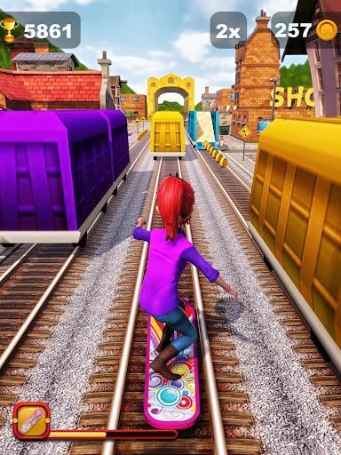 Royal Princess Subway Run 1.10 Screenshots 8