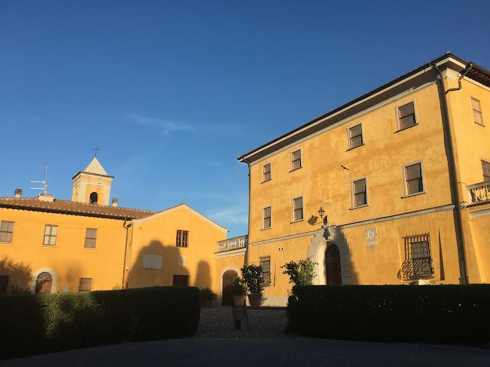 Villa Granducale, Alberese