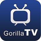 Gorilla TV icon