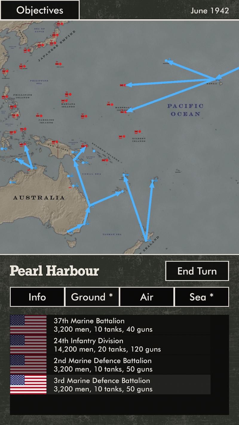 Pacific Fire Screenshot 8