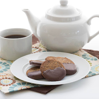 Hazelnut Meal Cookies Recipes