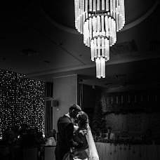 Wedding photographer Viktoriya Eleanor (Eleanor). Photo of 24.01.2018