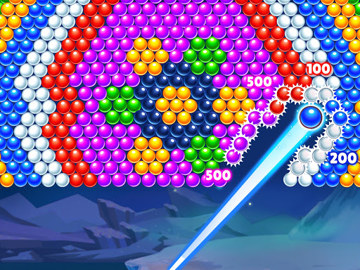 Bubble Shooter ud83cudfaf Pastry Pop Blast filehippodl screenshot 24