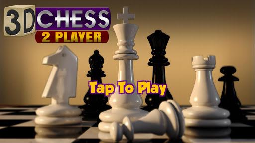 3D Chess - 2 Player 1.1.40 screenshots 1