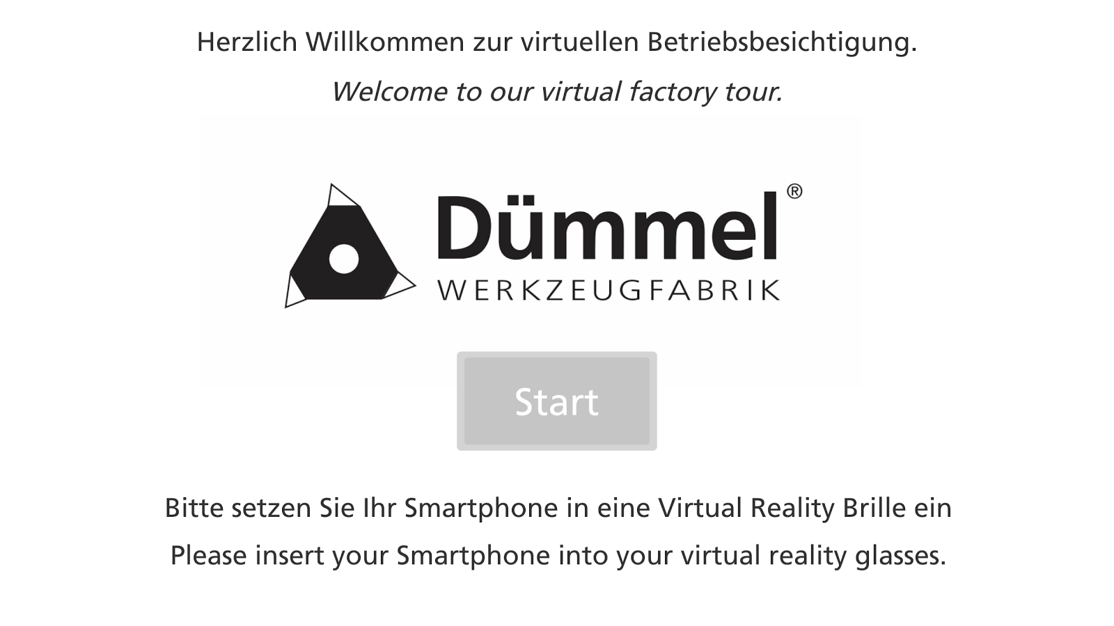 Dümmel 360°- screenshot