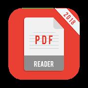 PDF Reader, Viewer 2018 Pro