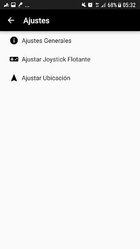NewGPS! Joystick 1.1.3 screenshots 5