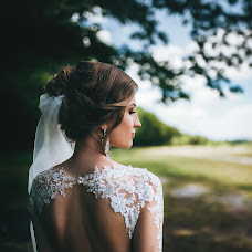 Wedding photographer Artem Popov (pro100artem). Photo of 31.08.2017
