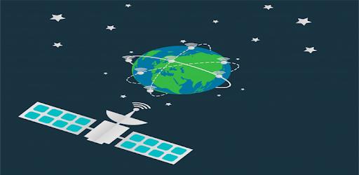 Satellite AR - SatFinder app captures d'écran