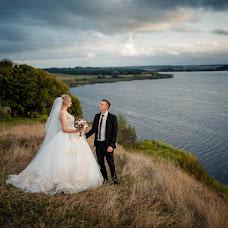 Wedding photographer Anatoliy Roschina (tosik84). Photo of 18.09.2018