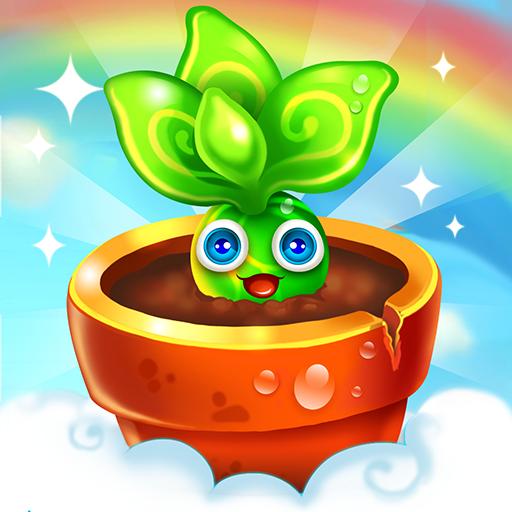 Sky Garden:楽園農場 休閒 App LOGO-硬是要APP