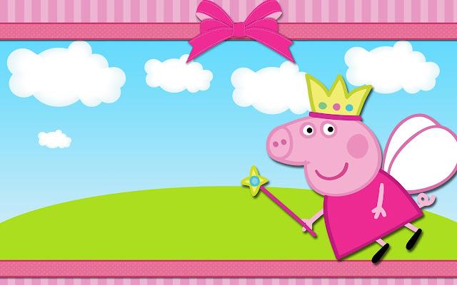 Peppa Pig Tab
