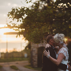 Wedding photographer Adam | karolina Kozłowscy (timeofjoy). Photo of 20.01.2016
