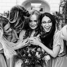 Svatební fotograf Mazko Vadim (mazkovadim). Fotografie z 11.08.2017
