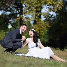 Wedding photographer Oleg Melenchuk (leogrand1). Photo of 28.09.2014