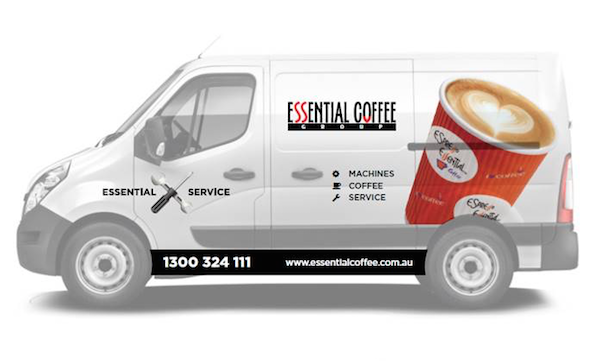 Coffee Machine Service, Coffee Service