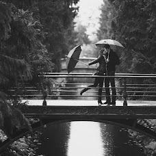 Wedding photographer Egor Kotov (egorkotov77). Photo of 04.12.2016