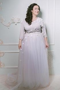 b613be36036 Свадебные платья для полных в СПб  927 фото платьев больших размеров