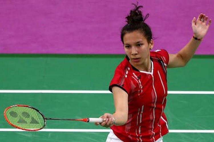 Lianne Tan naar derde ronde EK badminton, Maxime Moreels en gemengd duo uitgeschakeld
