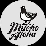 Logo of Mucho Aloha Pacific Pils