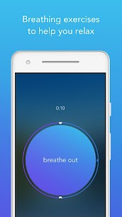 Calm – Meditate, Sleep, Relax App Download For Android and iPhone 4
