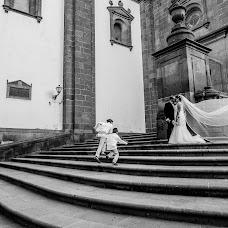 Wedding photographer Ángel adrián López henríquez (AngelAdrianL). Photo of 19.09.2016