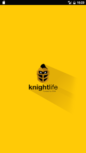 KnightLife UCF- screenshot thumbnail