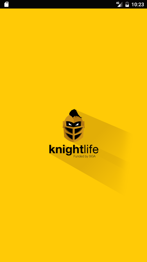KnightLife UCF- screenshot