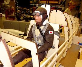 Photo: 1:4    Japan-Warbird   Merlyn Graves  USA