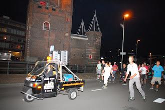 Photo: 2014-08-13 8e Haarlem Night Skate