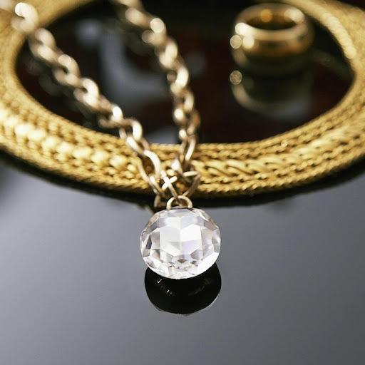 Jewelry Live Wallpaper