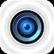 [超高画質]無音カメラ - 基本カメラと同じ解像度