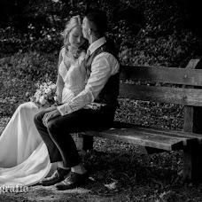 Wedding photographer Wijgert Ijlst (wijfotografie). Photo of 02.11.2016