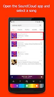 Скачать SoundNinja for SoundCloud APK 1 0 для Андроид