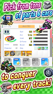 Grand Prix Story 2 MOD (Unlimited GP Medals/Gold) 4