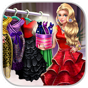 Dress up Game: Sery Runway‏