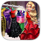 Dress up Game: Sery Runway icon