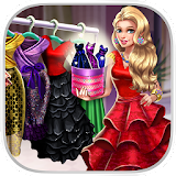 Dress up Game: Sery Runway file APK Free for PC, smart TV Download