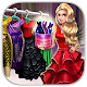 Dress up Game: Sery Runway (game)