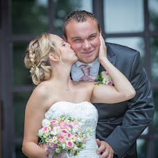 Wedding photographer Andreas Christian Nebe (AndreasChristi). Photo of 10.08.2016