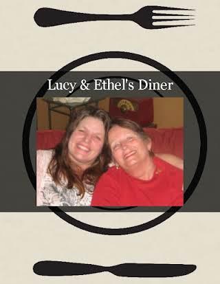 Lucy & Ethel's Diner