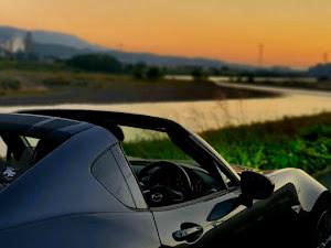 ロードスター ND RF-RSのカスタム事例画像 Hiroさんの2020年10月25日14:20の投稿