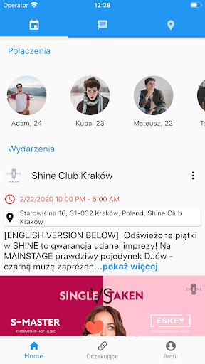 mepo screenshot 2