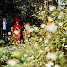 Wedding photographer Nguyen le Duy bao (baorecords). Photo of 13.04.2018