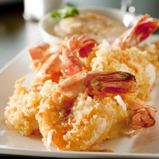 Shrimp Dijon Sauce Recipes