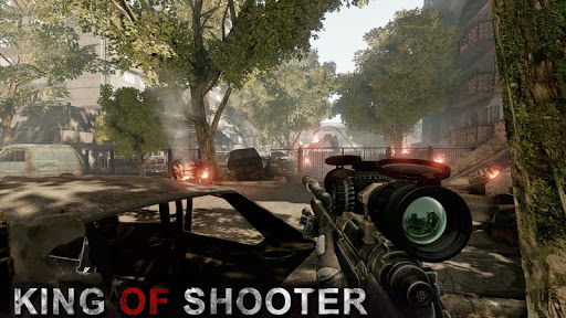 King Of Shooter : Sniper Shot Killer 3D - FPS 1.1.8 Screenshots 3